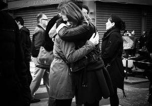 Attaques à Paris, le jour d'après