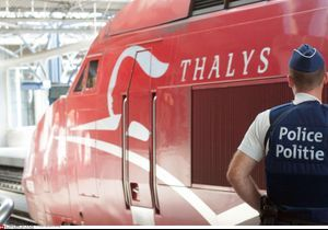 Attentat du Thalys : « Nous étions au mauvais endroit, mais avec les bonnes personnes »