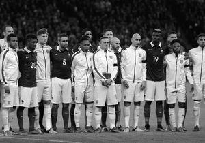 Attentats à Paris : quand l'Angleterre fait retentir la Marseillaise à Wembley !
