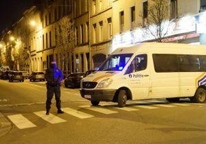 Attentats à Paris : une dixième personne arrêtée à Bruxelles