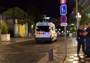 Attentat de Nice : elle retrouve son bébé de 8 mois grâce à Facebook