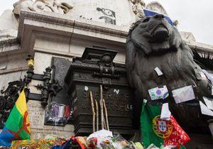 Attentats de Paris : 300 millions d'euros pour les victimes