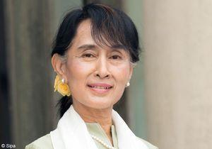 Aung San Suu Kyi, n°1 du top 100 des « penseurs mondiaux »