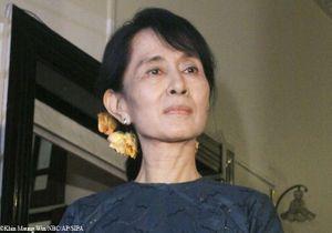 Aung San Suu Kyi pourrait se présenter aux élections