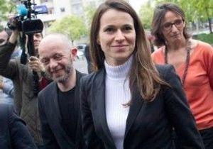 """Aurélie Filippetti:""""le machisme a de beaux jours devant lui"""""""