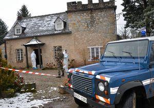 Aveyron : l'hôtesse de l'air avoue le meurtre de son père