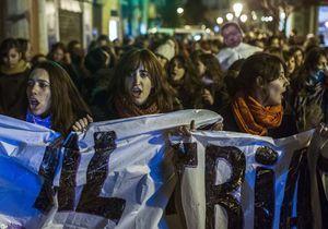 Avortementen Espagne : la contestation prend de l'ampleur