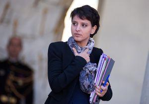 Avortement en Espagne : Najat Vallaud-Belkacem « choquée »