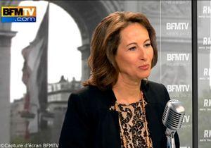 Ayrault, 1er ministre selon Jouyet : une « gaffe » pour Royal