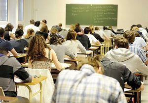 Bac scientifique : l'épreuve de math ne sera pas annulée