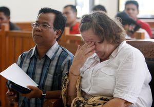 Bali : la Britannique condamnée à mort fait appel