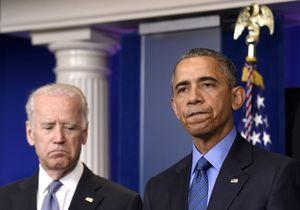 Barack Obama dénonce des « meurtres insensés » après la tuerie de Charleston