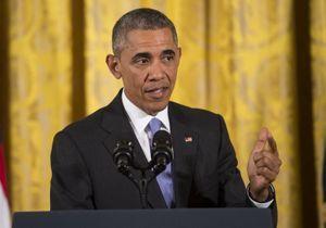 Barack Obama parle de « tolérance zéro » en évoquant le viol