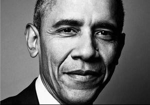 Barack Obama, premier Président à faire la couverture d'un média LGBT