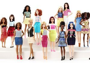 Barbie, le come-back