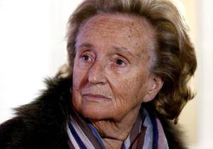 Bernadette Chirac revient sur le passé de séducteur de son mari