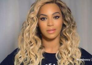 Beyoncé et Victoria Beckham s'engagent contre le sexisme