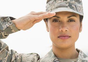 Bientôt des femmes rangers aux Etats-Unis