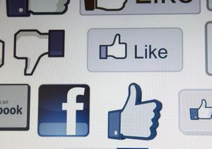 Bientôt un bouton « compassion » sur Facebook?