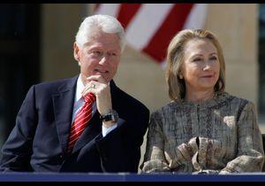 Bill Clinton veut voir une femme Présidente des Etats-Unis