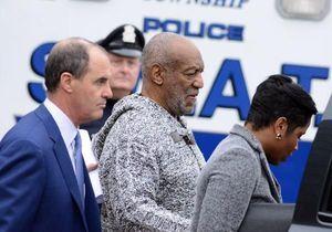 Bill Cosby a été inculpé par la justice américaine
