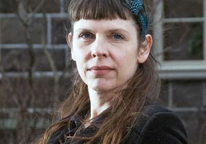 Birgitta Jónsdóttir, la pirate des fjords