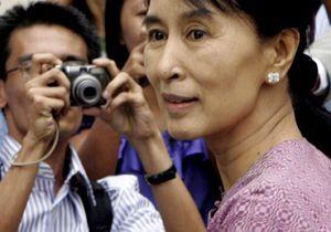 Birmanie : Aung San Suu Kyi libérée dans la semaine ?