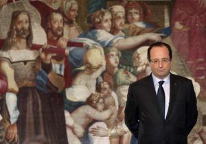 Blague sur Alger : François Hollande exprime ses « regrets »