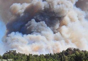 Bouches-du-Rhône : Le pyromane est un ado de 14 ans