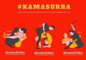 Brésil: quand le Kamasutra devient politique