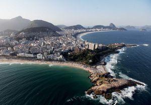 Brésil : viol collectif d'une Américaine dans un minibus
