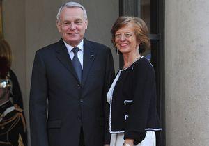 Brigitte Ayrault estime son mari « indispensable » au président