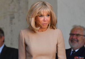 Brigitte Macron encore insultée, et c'est désespérant