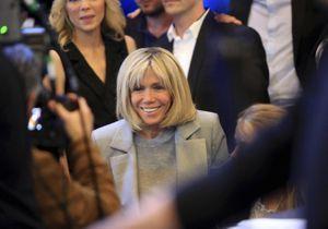 Brigitte Macron, la bienveillante
