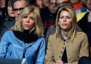 Brigitte Macron : victime d'insultes sexistes, sa fille Tiphaine Auzière s'insurge !