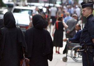 Burqa : son interdiction votée définitivement ce soir