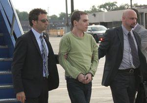 Canada : Luka Rocco Magnotta s'évanouit au tribunal