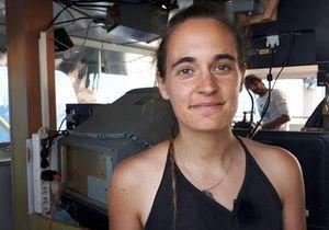 Carola Rackete, la juste des mers