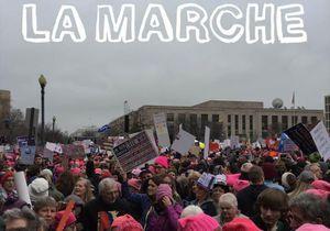 Ce 8 mars, on écoute le podcast féministe « La Poudre » pour revivre la « Marche des femmes »