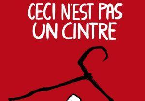 #CeciNestPasUnCintre : rejoignez la campagne pour défendre l'avortement