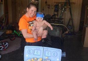 Cette mère a fait don de son lait maternel aux bébés rescapés de l'ouragan Harvey