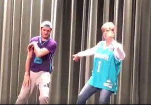 Cette vidéo va vous donner envie de vous lever et de danser