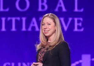 Chelsea Clinton, bientôt une carrière en politique ?