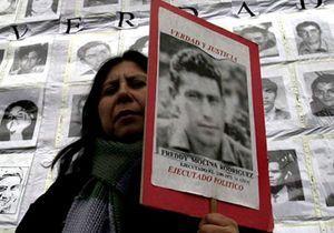 Chili : une Française demande justice