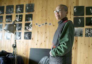 Chine : la femme du prix Nobel de la paix écrit au Président