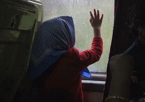 Chine : sa fillette de 6 ans avait pris le mauvais train, elle la retrouve 37 ans après