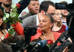 Christiane Taubira : retour sur le parcours d'une icône politique