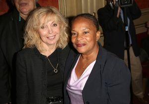 Terrorisme : Christiane Taubira a rencontré les familles des victimes