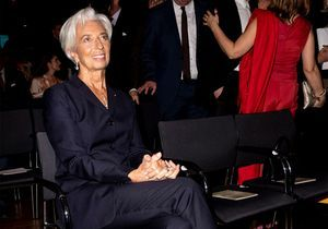 Christine Lagarde à la tête de la BCE : retour sur un parcours d'exception
