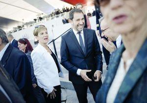 Christophe Castaner en couple - sa femme Hélène : « Je ne voulais pas la perdre »